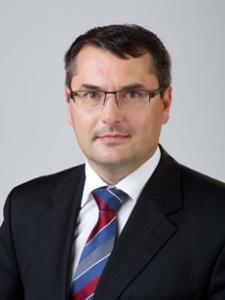 Patyi Gergely államtitkár
