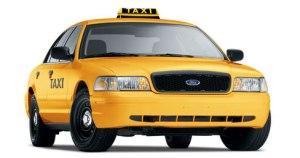 Taxi-in-Paramaribo