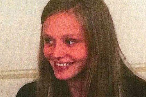 Anneli-Marie R. a meggyilkolt lány